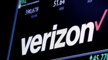 Verizon Stock Rises 5%