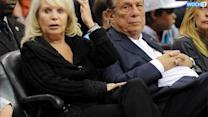 Sterling Lawyer: Wife's 'Hands Are Filthy, Filthy!'