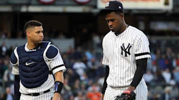 Too late? ALCS keeps slipping away from Yanks