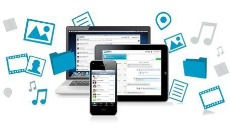Daily iPhone App: mysms lets you manage your messages using multiple devices
