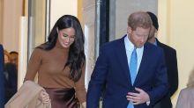 """¿Quién ha """"echado"""" realmente a Harry: Isabel II o el príncipe de Edimburgo?"""