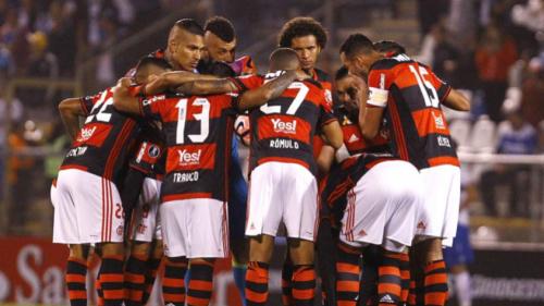 'Uma derrota não vai desmotivar o Flamengo a seguir em busca da taça'