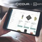 Hifyre Digital Cannabis Platform Announces Strategic Agreement with Cova Point of Sale Software