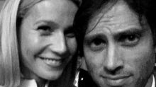 Gwyneth Paltrow Confirms Marriage to Brad Falchuk With First Look at Wedding Ring