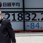 Stocks erase a loss as worries over China tensions fizzle