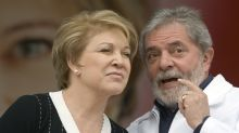 Lula defende candidaturas próprias do PT e tenta atrair Marta