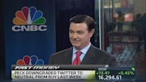 Twitter valuation doesn't matter: Pro