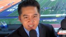 Robert Lee debacle is reminder of ESPN's larger problem