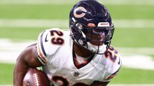 Bears, Tarik Cohen agree to three-year contract extension