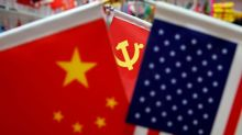 Explainer: What are the main areas of tension in the U.S.-China relationship?