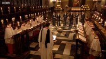 BBC criticised over lack of diversity among choristers on 'Carols From King's'
