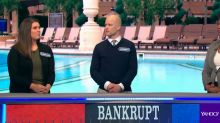 This 'flamingo'/'flamenco' debacle on 'Wheel of Fortune' is an all-time great game show gaffe