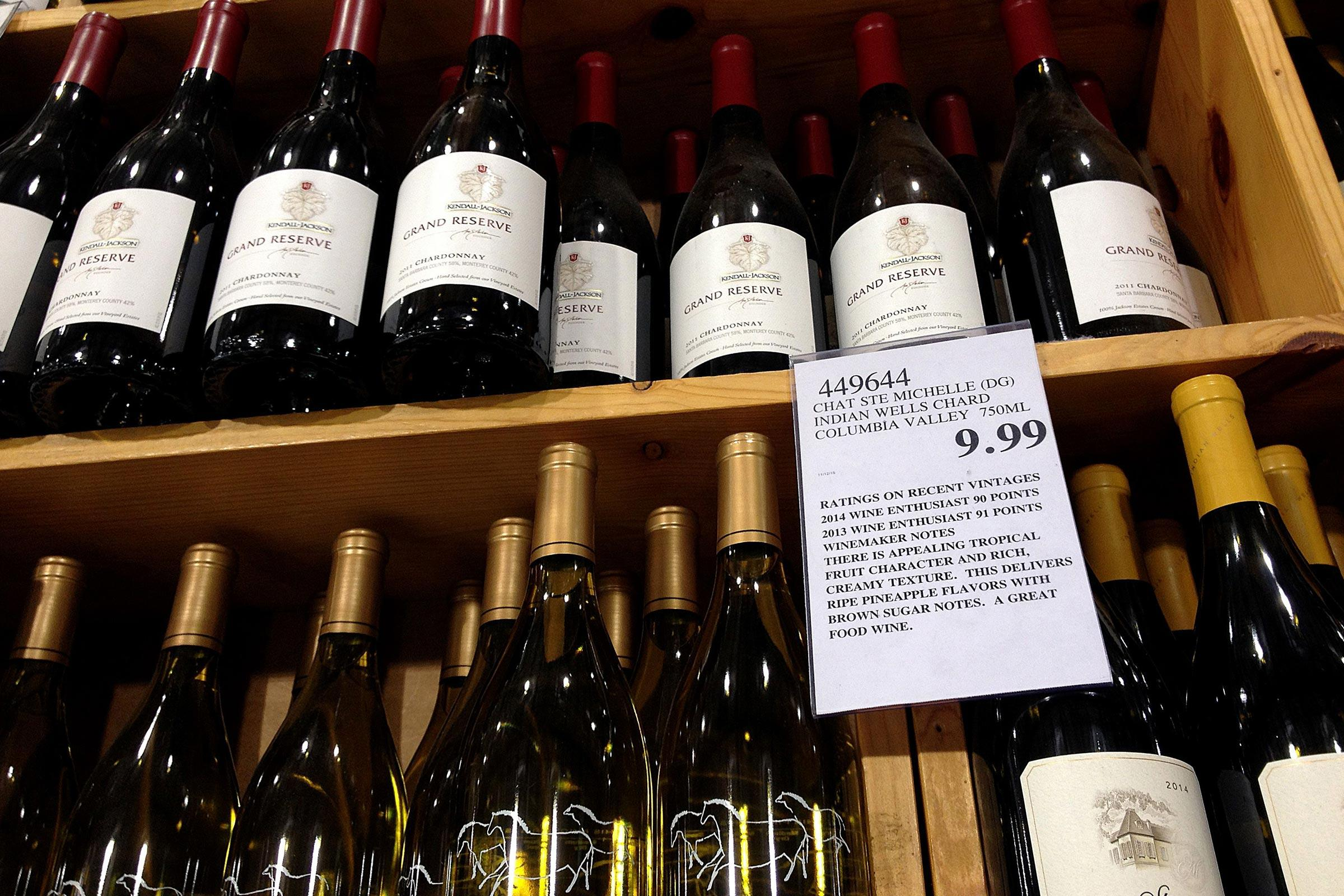 Best Costco Wines 2020 Why You Should Always Buy Wine at Costco
