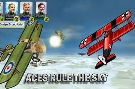Sid Meier's Ace Patrol review: Strategy simplified