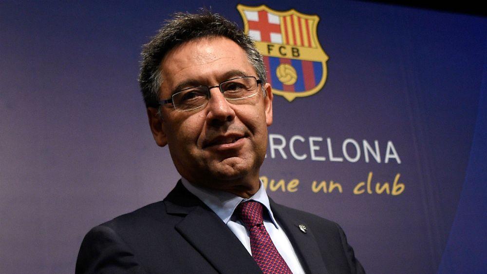 """Barcelone - Bartomeu pense à des """"retouches"""" cet hiver"""