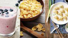 常見減肥飲食陷阱!乳酪、穀物早餐及急凍餃子都屬高糖高鹽食物
