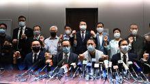 L'Aventino pro-democrazia a Hong Kong, sempre più in mano cinese