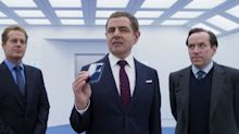 'Johnny English Strikes Again': Rowan Atkinson stars in exclusive sneak peek