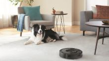 Vacuum faster and easier: The iRobot Roomba is up to $200 off for Black Friday