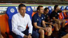 RC Strasbourg : « Un vrai mec du Sud sans l'accent », comment Montpellier a transformé Thierry Laurey