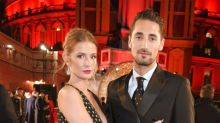 Millie Mackintosh and Hugo Taylor are expecting their first child!