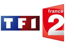 Four French national channels going HD over-the-air this month