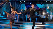 'Strictly' star HRVY reveals he was reprimanded by BBC bosses for appearing to not social distance