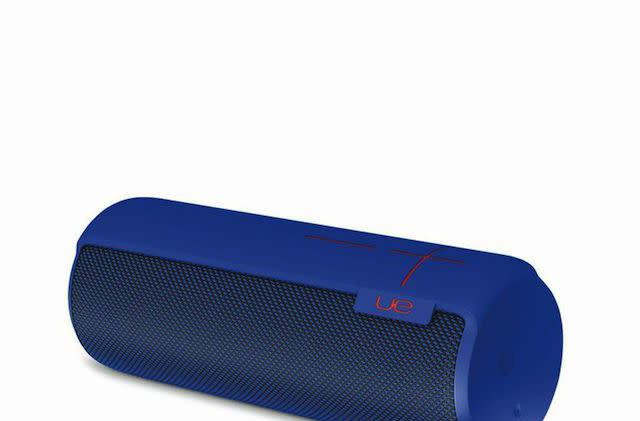 UE MEGABOOM is the new authority in Bluetooth portable speakers