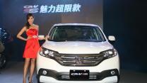 [CARVIDEO 汽車視界] 車壇直擊—Honda CR-V SUPER S魅力超限款發表