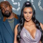 Kenny G Explains How Kim Kardashian's Valentine's Day Gift From Kanye West Came to Be
