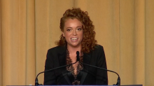 Michelle Wolf's raw, crass White House Correspondents dinner jokes were shockingly good