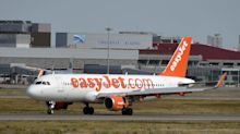 EasyJet founder loses bid to oust CEO and chairman over £4.5 billion Airbus order it 'simply cannot afford'