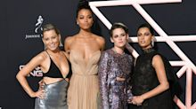 Kristen Stewart Not 'Gutted' Over 'Charlie's Angels' Box-Office Flop: 'Dude, We Just Wanted to Have a Good Time'