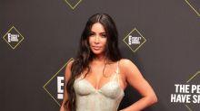 Kim Kardashian accusée de blackface