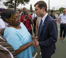 Pete Buttigieg's tense town hall might hurt — or help — his campaign