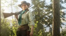 This popular video game had a suffragette character - the results were depressingly predictable