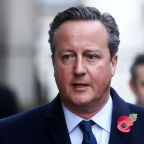 UK opens probe into Greensill lobbying by ex-PM Cameron