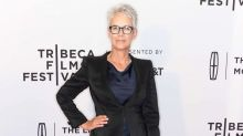 Jamie Lee Curtis opens up about opioid addiction, her family and 'show-off business'