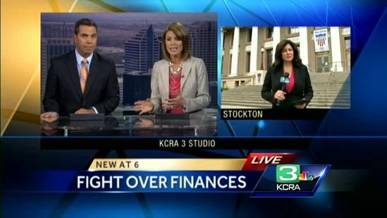 Could Stockton mayor's tax plan lead to more financial problems?