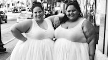 People are obsessed with Whitney Way Thore's Carrie Bradshaw-esque tutu