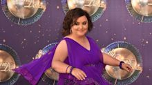 My smart watch called me an ambulance while Strictly training – Susan Calman