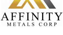 Affinity Metals Provides Update on Regal Project Drill Results