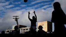 Rugby - BLR - Biélorussie : Maria Shakuro, la capitaine de la sélection, emprisonnée