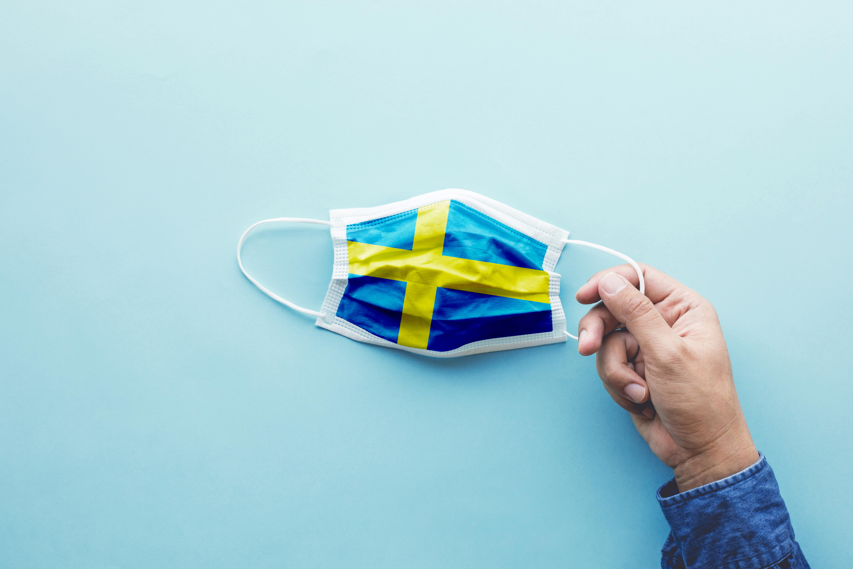 Corona Coronavirus Schweden