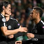 'Neymar wouldn't have treated Messi like that'– Forlan demands Cavani respect from PSG star