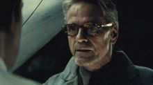 Jeremy Irons confirms The Batman will shoot next summer