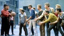 Steven Spielberg puts out casting call for West Side Story remake