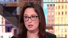 Trump Angry At Mueller Now Because He Likely Didn't Read Report, Maggie Haberman Says