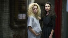 Tatiana Maslany revisits the 'Orphan Black' finale