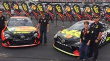 5-Hour Energy moves to Martin Truex Jr.'s car for 2018
